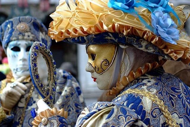 Фестивали мира: топ-5 самых красивых