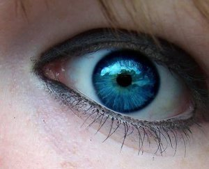 Цвет глаз выдаст характер: разбираем типажи. Цвет глаз