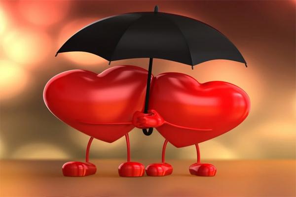 Любовный гороскоп на ноябрь для всех знаков Зодиака.