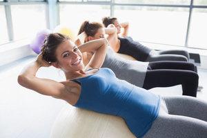 Золотые правила фитнеса от экспертов. фитнес для женщин