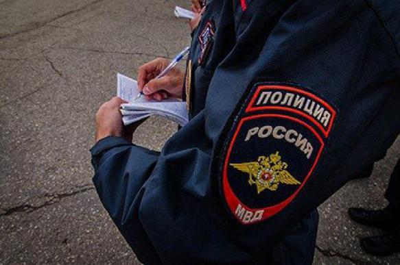 Полицейская отказала начальнику и ее уволили