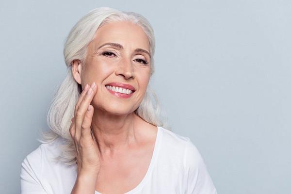 ТОП - 6 признаков старения у женщин