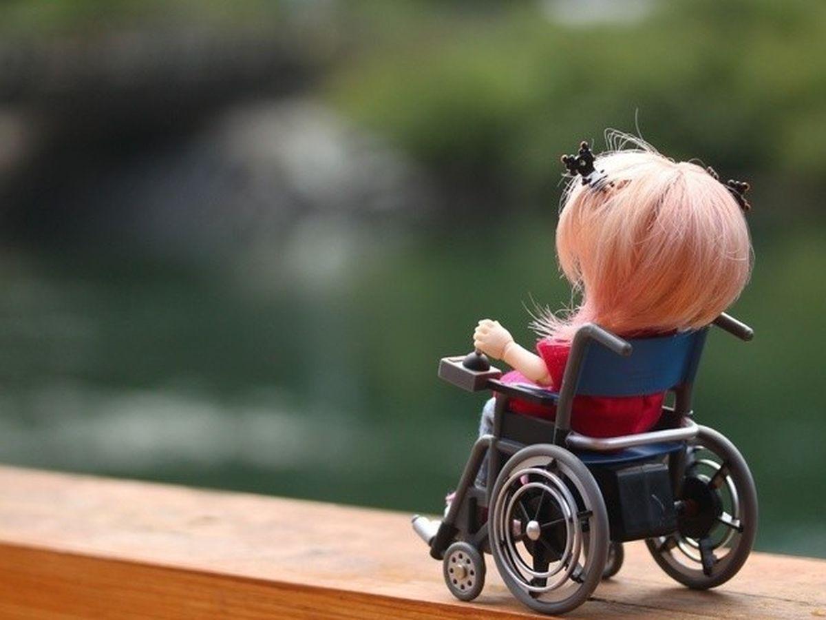 Жители дома затравили ребенка-инвалида