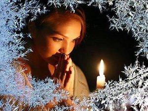 Новогодние обряды на счастье. новогодние обряды