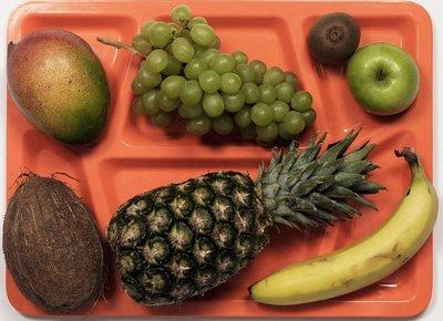 Какие фрукты мешают диете