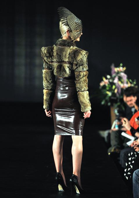 Убийственная мода Джесс Итон