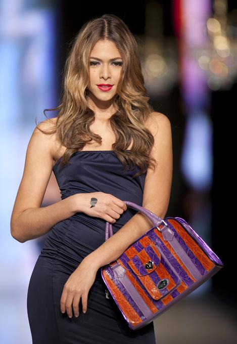 Мода Колумбии