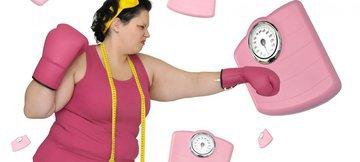 Странные и эффективные способы похудеть