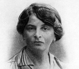 Инесса Арманд - любовница и муза Ленина