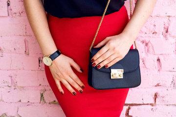 Как правильно выбрать сумку