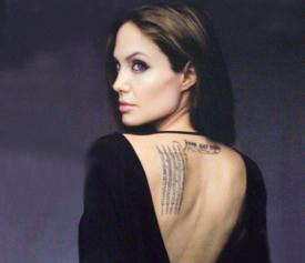 О чем могут рассказать татуировки
