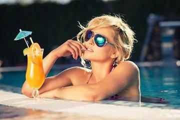 Какие соки стоит заранее попить для хорошего загара