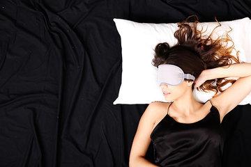 Исследования сна: недосып и пересып