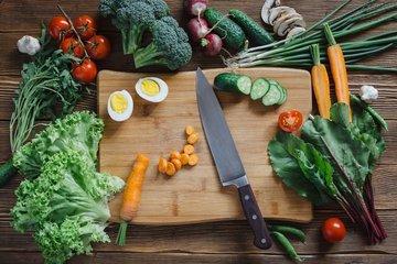 Непереносимость овощей и ПП, как это совместить?