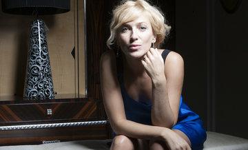 Ирина Гринёва закончила 2-х недельную диету 1200 калорий