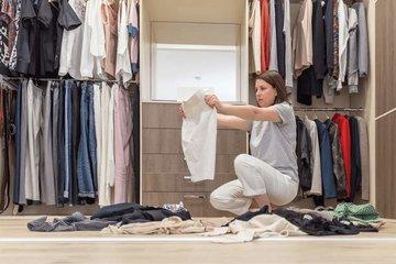Что стоит позаимствовать из мужского гардероба