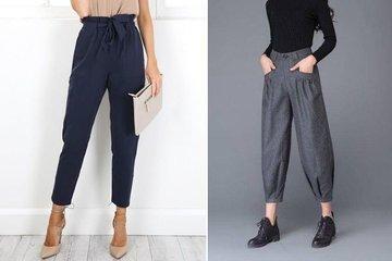 Идеальные летние брюки – стильно, смело, удобно!
