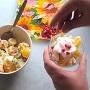 Легкий  йогурт не спасет от лишнего веса