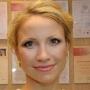 Анна Савина:  Идеально, когда макияжа минимум, а эффекта максимум