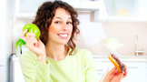 10 продуктов, которые мешают похудеть