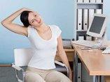 Упражнения для снятия болевых ощущений