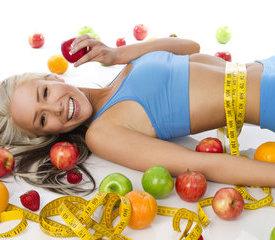 Шесть хитростей похудения