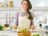 4 правила ужина для похудения
