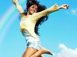 Десять правил счастливой женщины