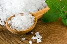 Девять полезных рецептов на основе соли