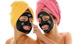 Домашний аналог знаменитой черной маски