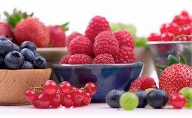 Десять продуктов для продления жизни