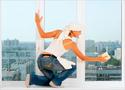 Как сжечь 100 килокалорий: домашняя активность