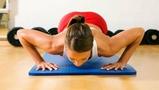 Десять эффективных упражнений для упругой груди