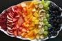 Сочетаем фрукты и овощи правильно