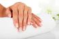 Маски для слоящихся ногтей
