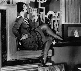Флэпперы: блеск и разврат моды 20-ых годов