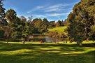 Самые запоминающиеся городские парки в мире