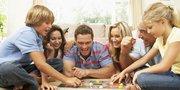 Настольные игры: как провести время весело и с умом