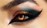У моды огромные глаза: smoky-eyes