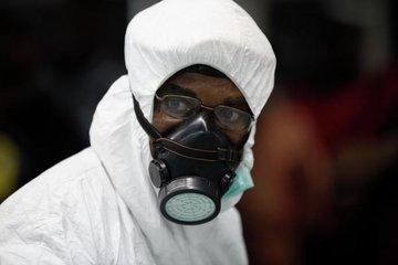 Ученые рассказали о новых вспышках Эболы
