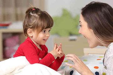Косметика матерей влияет на половое развитие детей