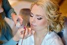 Свадебный макияж. За что мы платим визажистам?