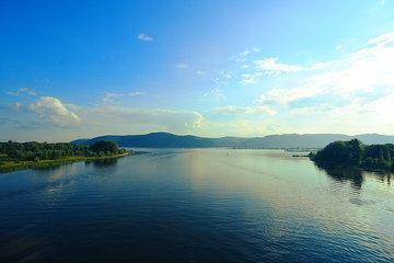 Власти выделили на очистку реки Волги  3,3 миллиарда рублей
