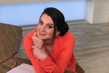 Екатерина Стриженова рассказала о своей диете