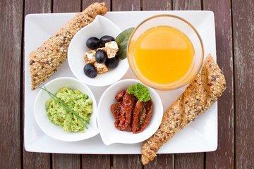 ТОП-быстрых и вкусных завтраков