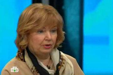 Мать экс-солиста «Иванушек» лишилиработы соскандалом