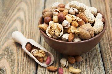 Грецкие орехи, томаты и бобы помогут сердцу