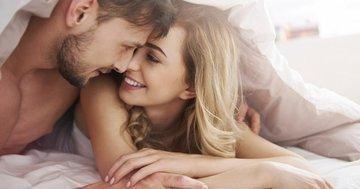 Шесть признаков того, что ты хороша в постели