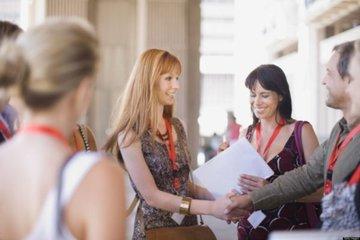 Этикет для успешных женщин
