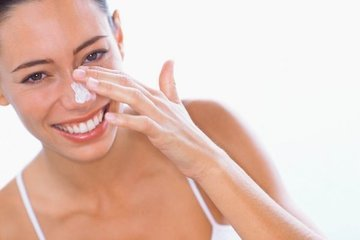 Как подобрать ночной крем для лица